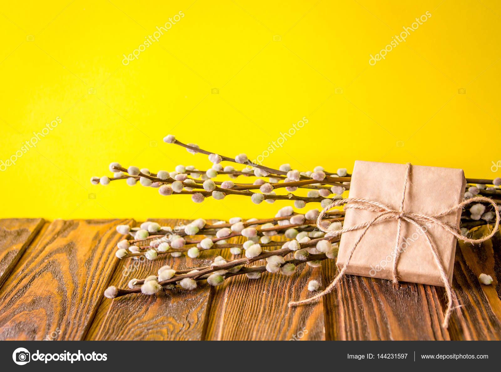 Grande figa gialla
