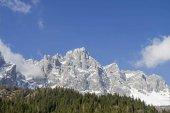 Rotwand in the Sesto Dolomites