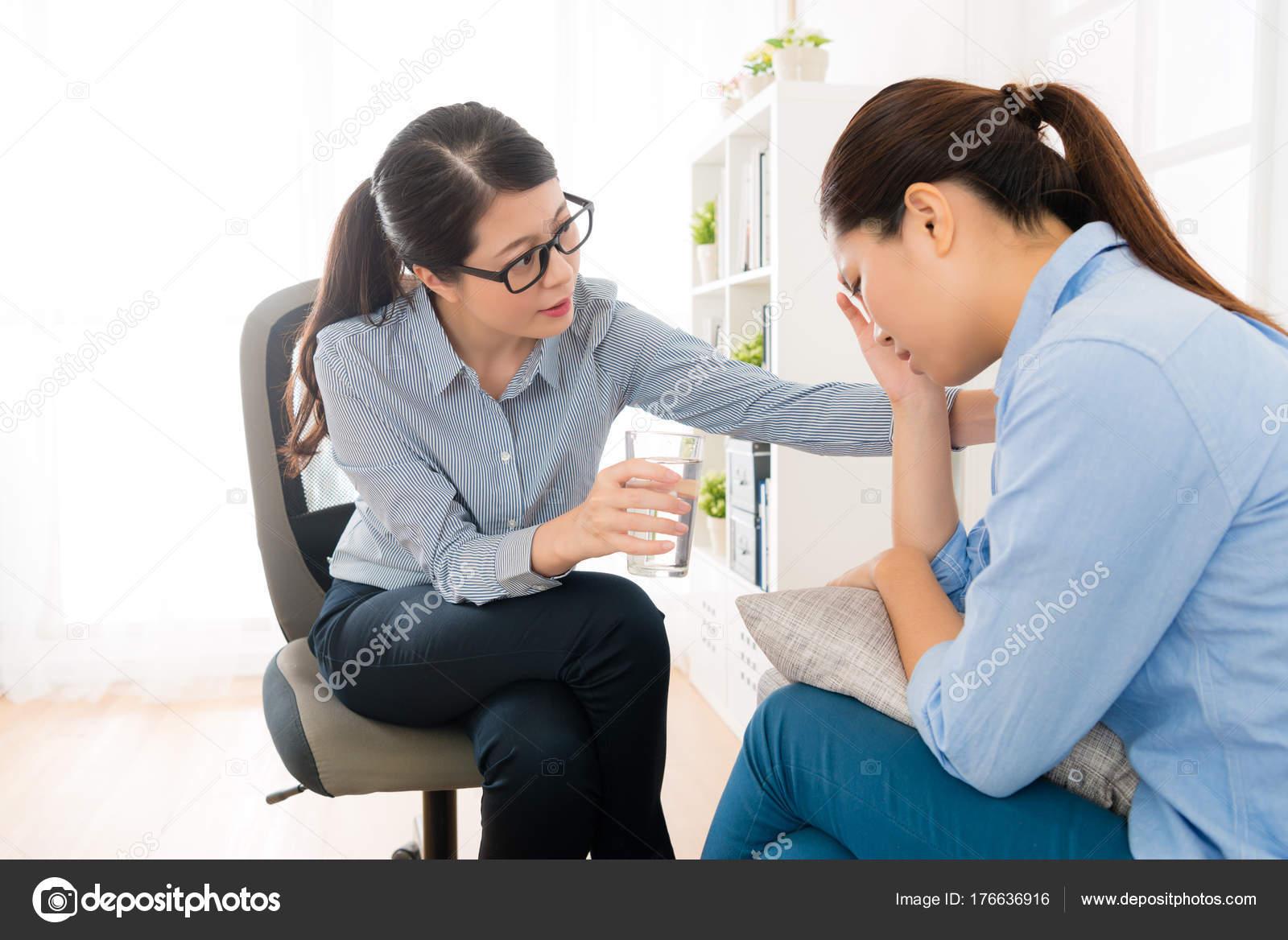 psicologo paziente dating