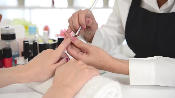 azjatycki salon kosmetyczny