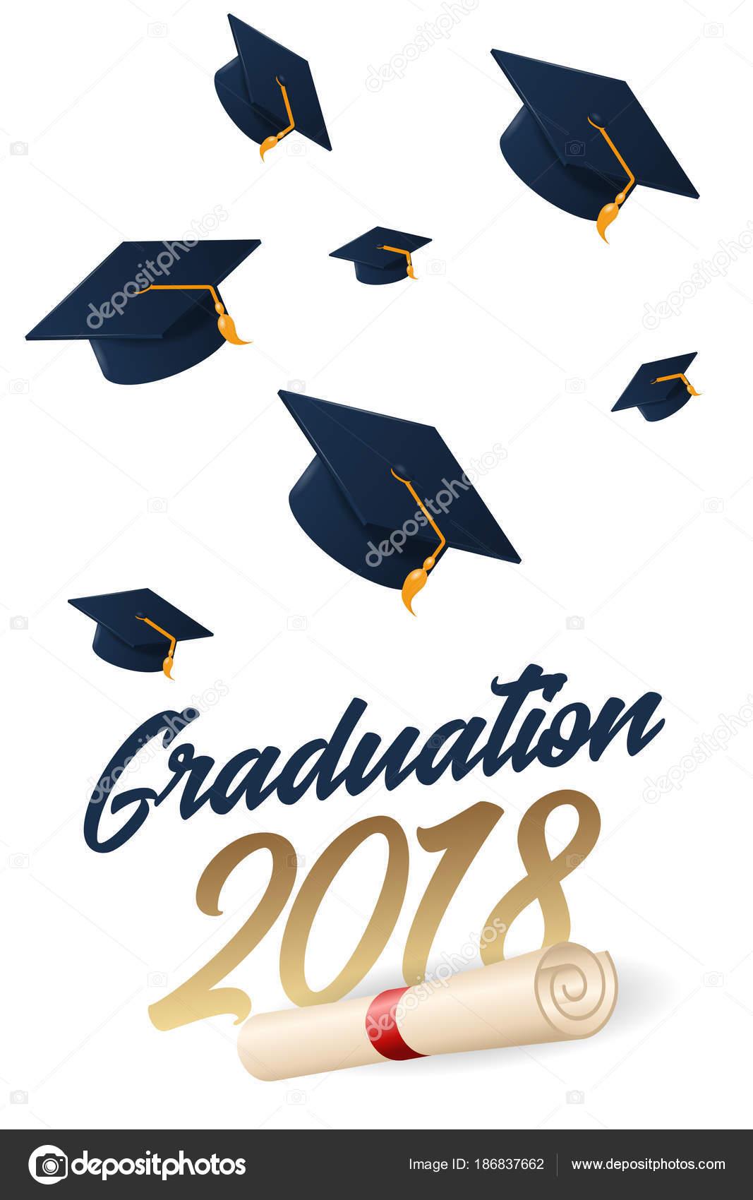 Imágenes Invitacion Para Graduacion Cartel De Graduación