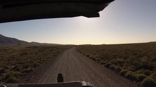 Karoo terénní