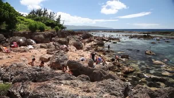 Északi partján Oahu