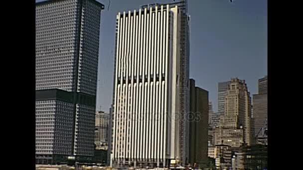 New York Empire Panorama