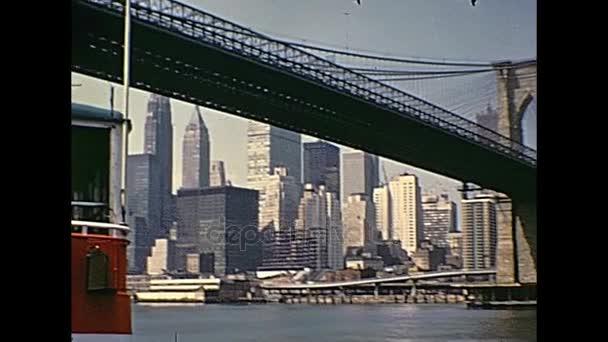 Starověké Brooklynský most
