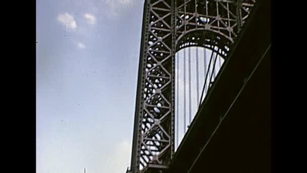 Starý Manhattan most