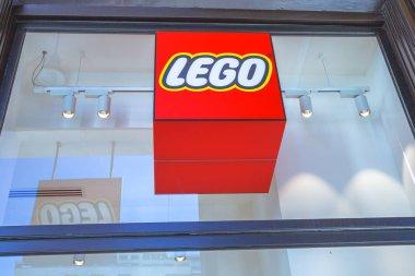 Lego Store logo