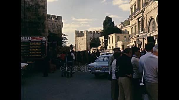 Jeruzalémské damašské bráně