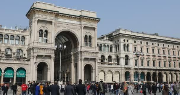 Vittorio Emanuele II Galleria