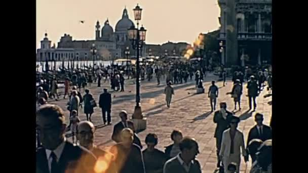 San Marco tér Velence