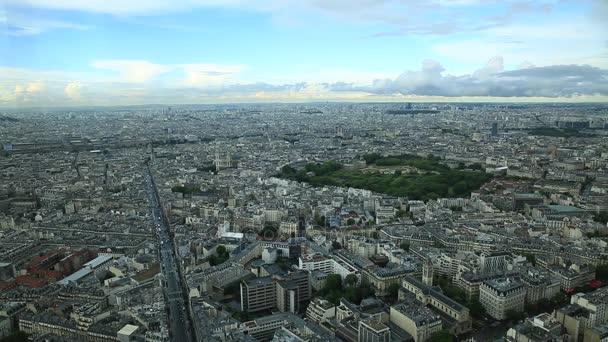 Tour montparnasse Paříž