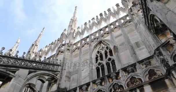 Duomo di Milano gotico