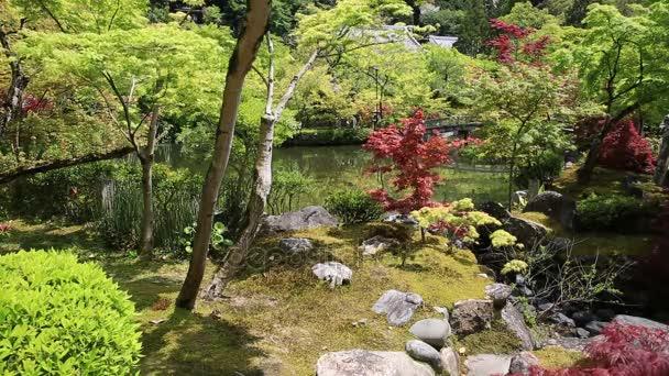 Kamenná Lucerna ZENRIN-ji Temple