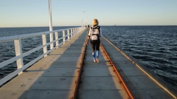 Západní Austrálie cestování svoboda