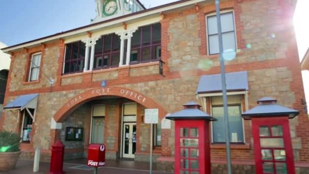 York poštovní úřad Austrálie