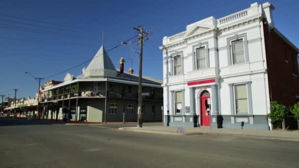 Západní Austrálie Bank York