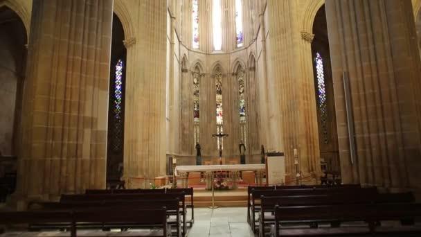 Katedrála kláštera Batalha