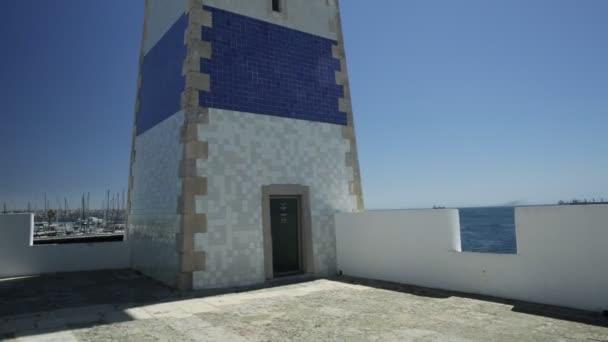 Saint Marthas Lighthouse