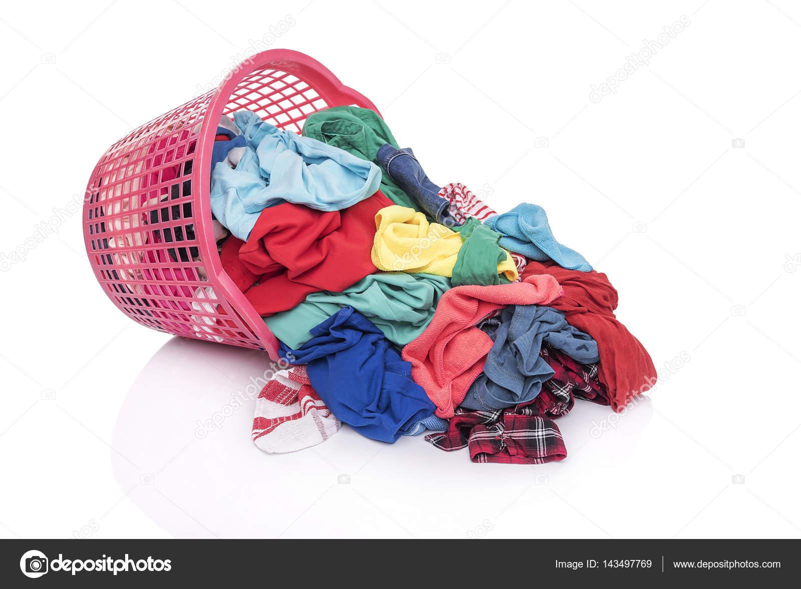 Im genes ropa sucia cesto de ropa sucia foto de stock - Cestos para ropa sucia ...
