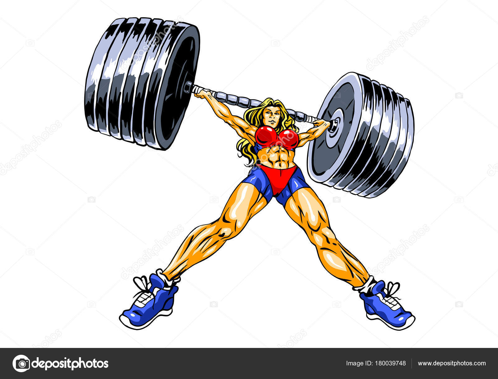 Diagram Heavy Lifting Stock Illustration Download Image Now