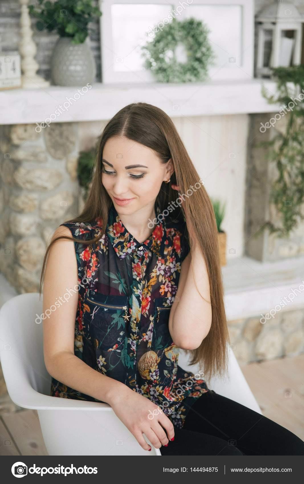 Фото красивых девушек бизнес леди русское