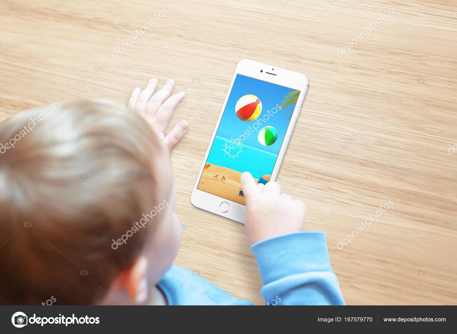 Cep telefonu çocuğa nasıl verilir