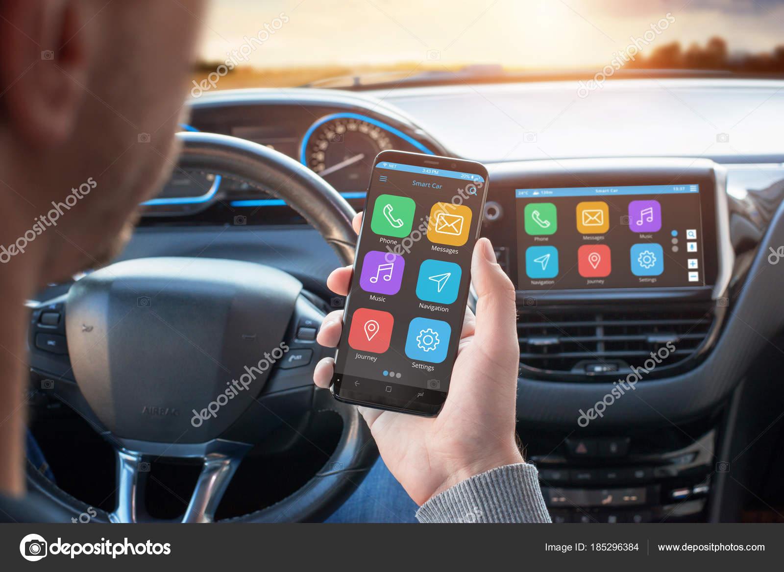 připojte mobilní telefon k autu randění v indické wiki
