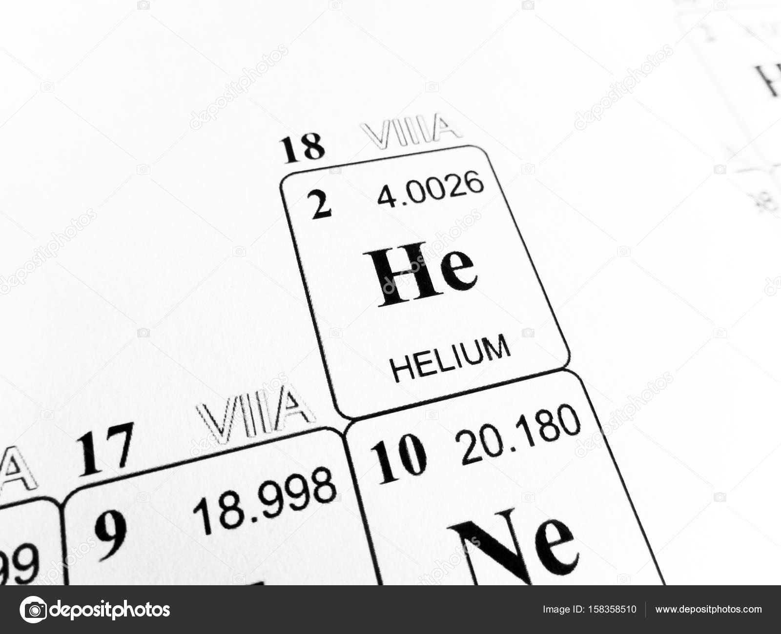 Helio en la tabla peridica de los elementos fotos de stock helio en la tabla peridica de los elementos fotos de stock urtaz Gallery