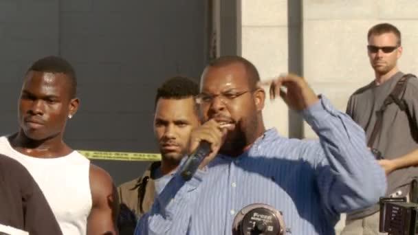 Trayvon Martin discorso 5 di 5