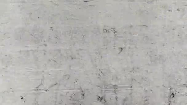 Craquage De Peinture Sur La Texture De Mur De Brique. Boucle Animée Pour  Les Arrière Plans Ou Superposant Comme Premier Plan Filtres à Grunge Des  Titres, ...