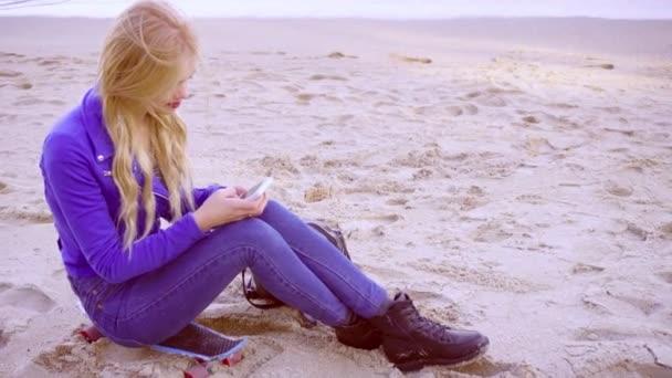 Смотреть видео девушек на море фото 748-13