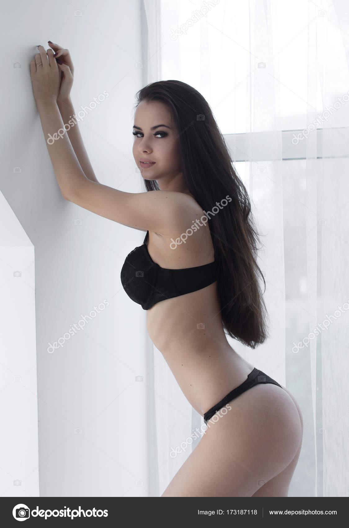 Откровенное секс белье