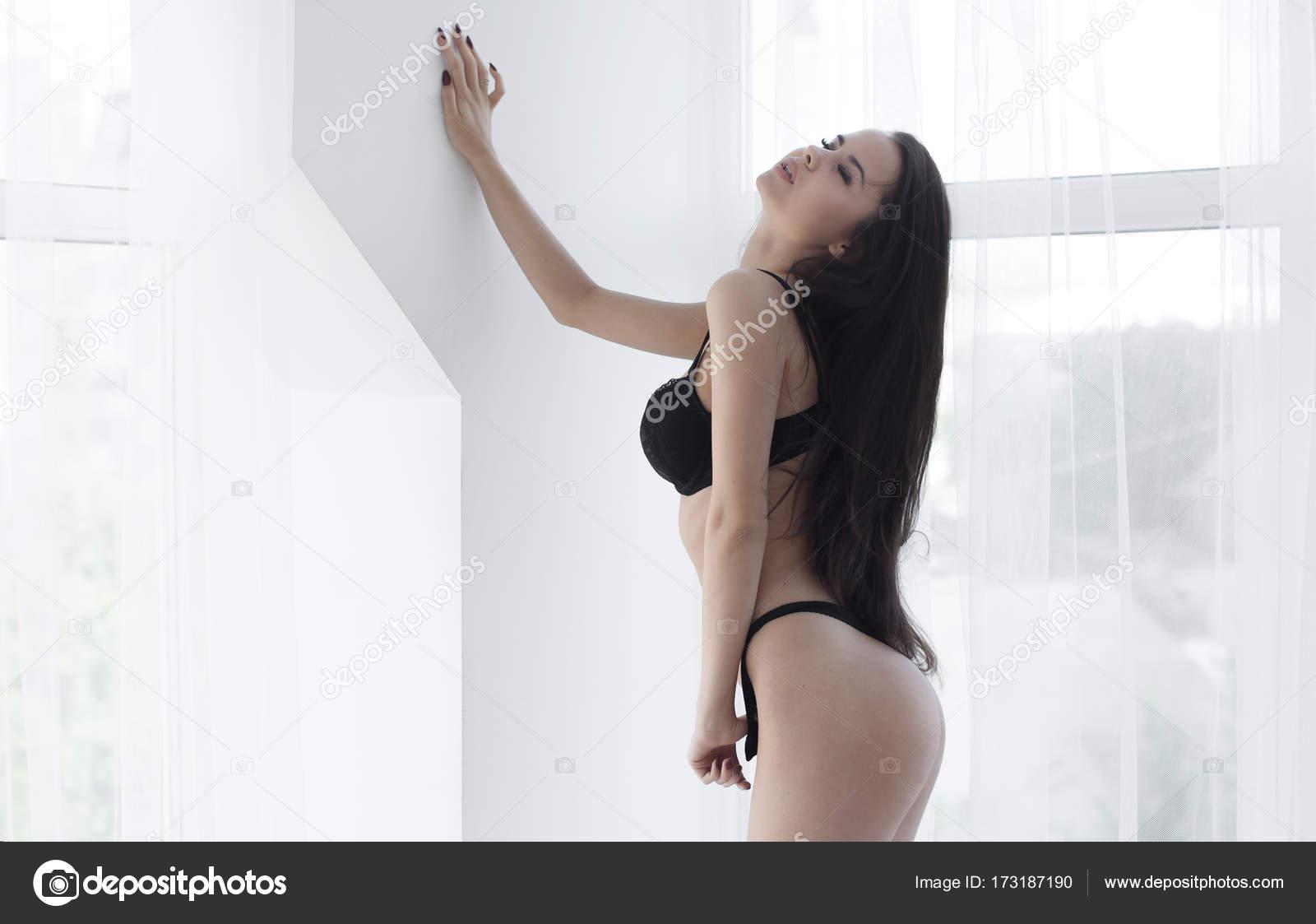 Оргазм на фотосессии