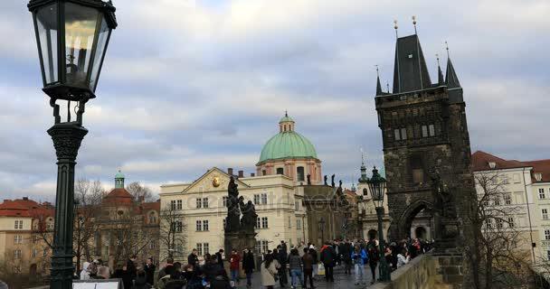 Karlův most staré město Praha