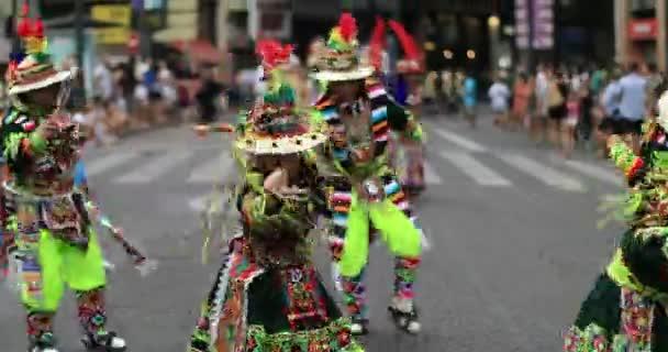 4 k bolíviai karnevál 34