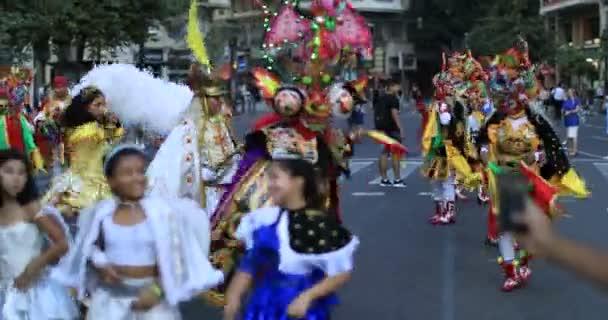 4 k bolívijské karneval 38