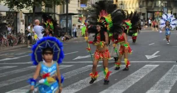 4 k bolíviai karnevál 40