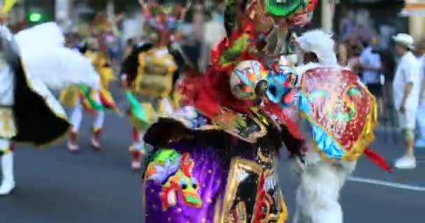 4 k bolíviai karnevál 42