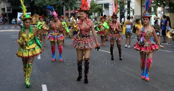 4 k bolíviai karnevál 10