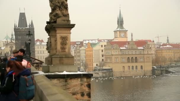Karlův most v Praze, Česká republika 6
