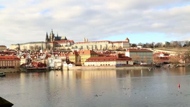 Panoráma Prahy 2