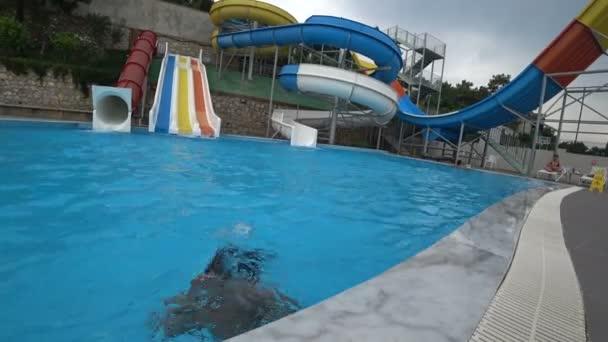 parc aquatique 2 jours