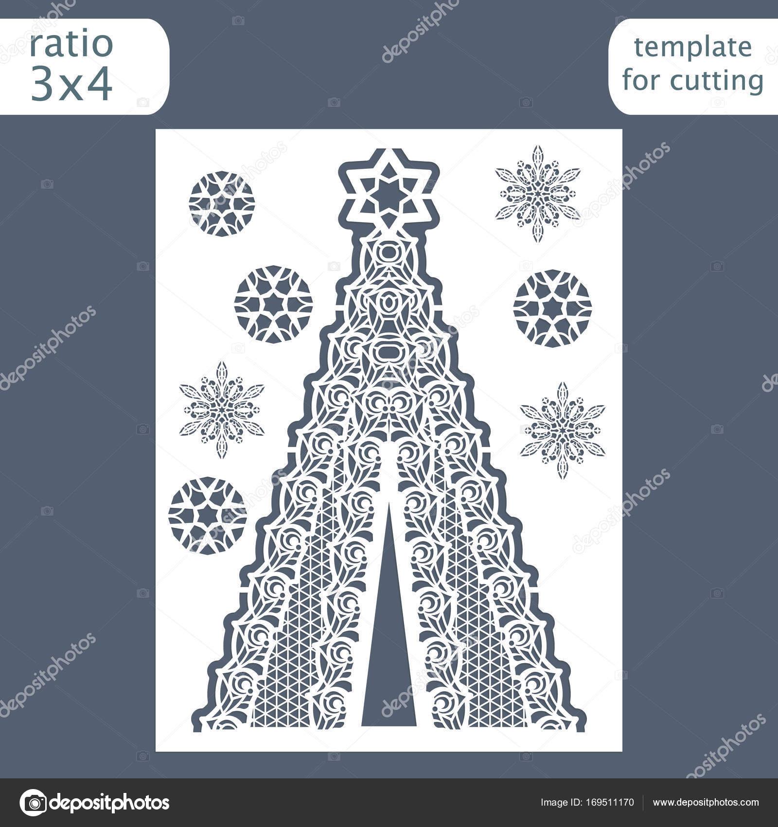 Atemberaubend Weihnachten Papier Schneiden Vorlagen Bilder ...