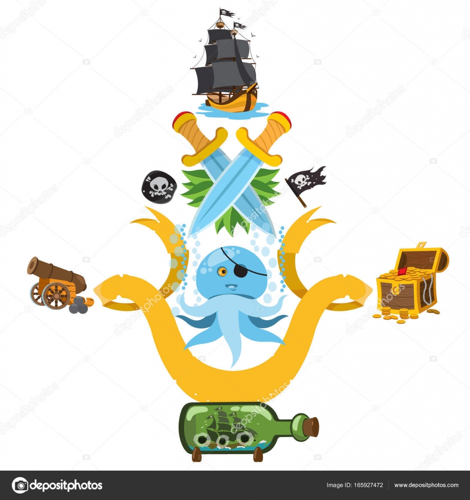 пірат ігрові