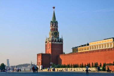 Moscow, Russia.The Kremlin