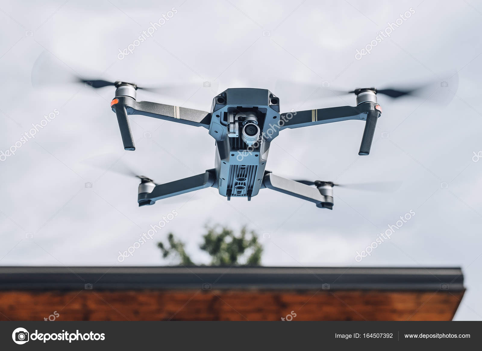 avis drone baby elfie