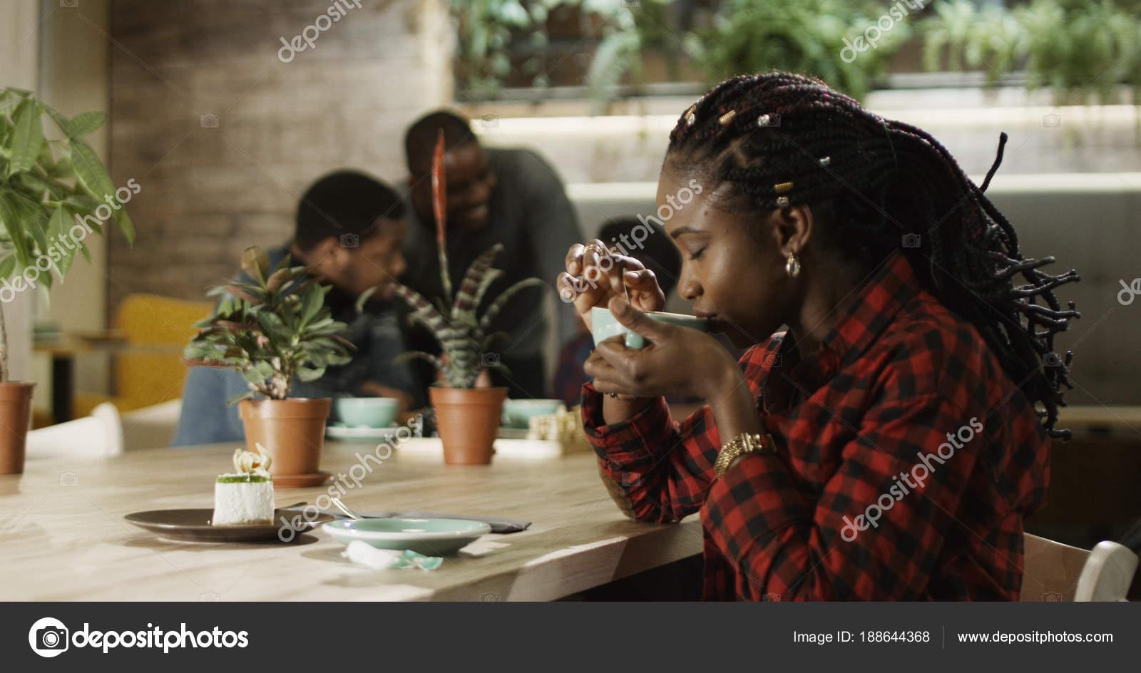 Fotos von schwarzen Mädchen