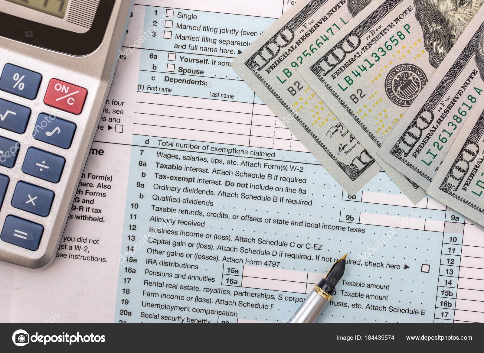 Préstamo De Impuestos Sobre Los Conceptos Financieros