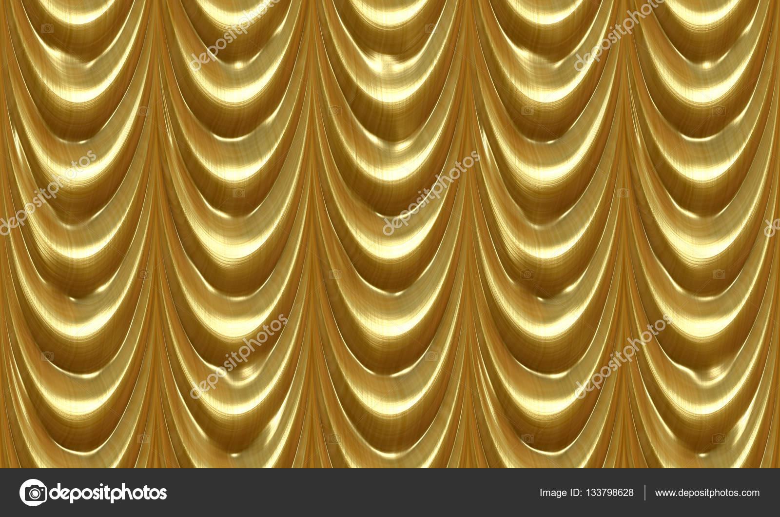 Gold Curtains Seamless Background Pattern Theater High Resolution Photo By ChristinaKrivonos