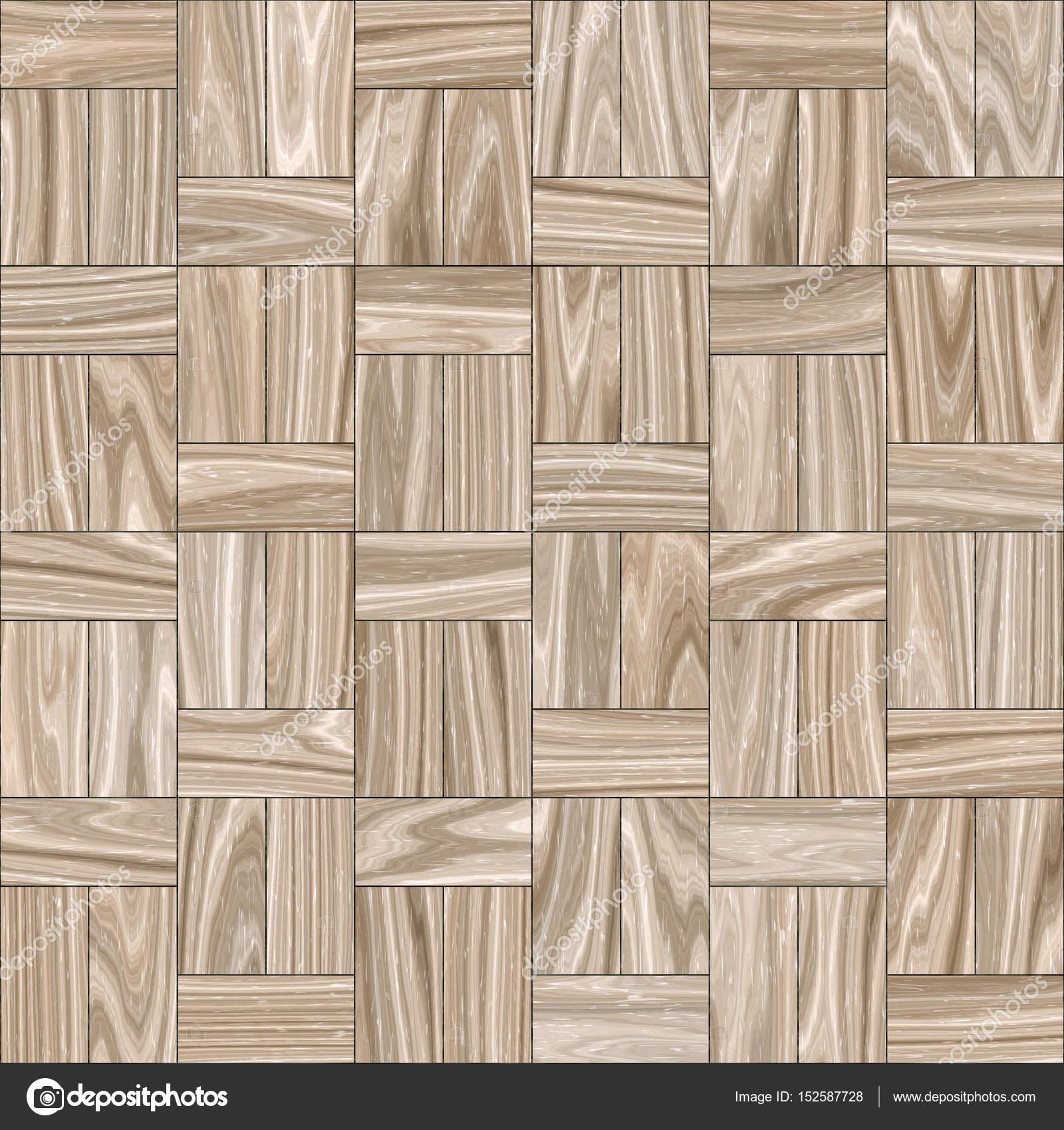 Aus Holz Textur Parkett Hintergrund Bambus Parkett Nahtlose Patt
